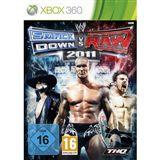 WWE THQ Smackdown vs Raw 2011 (XBox360)
