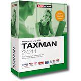 Lexware TAXMAN 2011 D