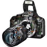 Canon EOS 500D 18-55 DC Kit