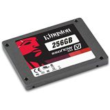 "256GB Kingston V Series 2.5"" (6.4cm) SATA 3Gb/s MLC asynchron"