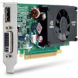 512MB NVIDIA Quadro FX 380 LP Aktiv PCIe 2.0 x16 (Retail)