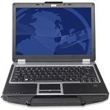 "Notebook 13,3"" (33,78cm) Terra Mobile 1330 i-SU2300 Rugged. W7P UMTS"