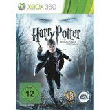 Electronic Arts HARRY POTTER UND DIE HEILIG (XBox360)