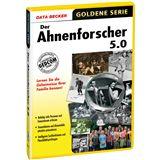 Data Becker Der Ahnenforscher 5.0 32 Bit Deutsch Tool Vollversion PC