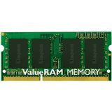4GB Kingston Value DDR3-1333 SO-DIMM CL9 Single