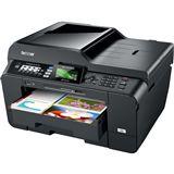 Brother MFC-J6710DW Tinte Drucken/Scannen/Kopieren/Faxen USB 2.0/WLAN