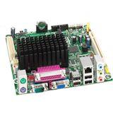 Intel D525MW Intel NM10 So.BGA Single Channel DDR3 Mini-ITX Bulk