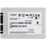 "64GB Crucial C300 Series 1.8"" (4.6cm) SATA 6Gb/s MLC asynchron"