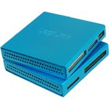 LogiLink All-in-One Cardreader USB 2.0 extern Multi Slot Kartenleser