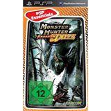 Capcom Monster Hunter Freedom Unite - Essentials (PSP)