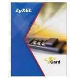 Zyxel I-Card Content Filter 1 Jahr für ZyWALL USG-50
