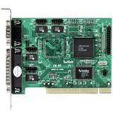 Longshine LCS-6319O 1 Port PCIe x1 retail