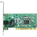 Longshine LCS-8051A-B ISDN Karte PCI bulk