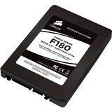"180GB Corsair Force Series 2.5"" (6.4cm) SATA 3Gb/s MLC asynchron"
