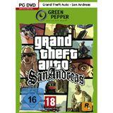 AK Tronic GTA Vice City 16 (PC)