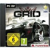 AK Tronic Race Driver Grid 6 (PC)