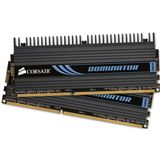 4GB Corsair Dominator DDR3-1600 DIMM CL7 Dual Kit