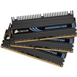 6GB Corsair Dominator DDR3-1600 DIMM CL7 Tri Kit