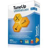 TuneUp Utilities 2011 32/64 Bit Deutsch Utilities Vollversion PC ( )