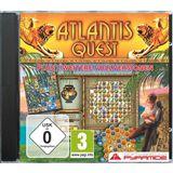 AK Tronic Atlantis Quest 0 (PC)