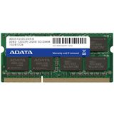 4GB ADATA Value DDR3-1333 DIMM CL5 Single