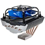 Deepcool IceWing 5 Pro AMD und Intel