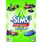 Die Sims 3 - Gib Gas Accessoires (PC)