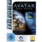 Ubisoft James Cameron's AVATAR: Das Spiel (PC)