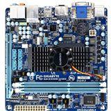 Gigabyte GA-E350N-USB3 AMD A50 So.FM1 Single Channel DDR3 Mini-ITX