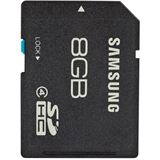 8 GB Samsung Standard microSDHC Class 4 Retail