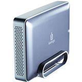 """2000GB Iomega eGo Mac Edition 34797 3.5"""" (8.9cm) Firewire/USB"""