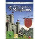DTP STRONGHOLD KINGDOMS (PC)