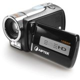 Aiptek Pocket DV AHD H5 extreme Full HD 5x opt. Zoom