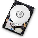 """500GB Hitachi Travelstar 7K500 0A73255 16MB 2.5"""" (6.4cm) SATA 3Gb/s"""