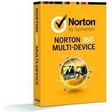 Symantec Norton 360 5.0 32/64 Bit Deutsch Internet Security Lizenz