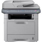 Samsung SCX-4833FD S/W Laser Drucken/Scannen/Kopieren/Faxen LAN/USB