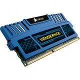 4GB Corsair Vengeance blau DDR3-1600 DIMM CL9 Single