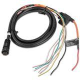 Garmin VHF 300 Stromkabel für NMEA 0183