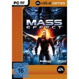 AK Tronic Software & Mass Effect 1 16 (PC)