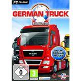 AK Tronic Software & German Truck Simulator (PC)