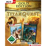 AK Tronic Software & Titan Quest Gold Ed 12 (PC)