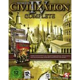 AK Tronic Civilization IV Complete (PC)