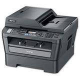 Brother MFC-7460DN S/W Laser Drucken/Scannen/Kopieren/Faxen LAN/USB