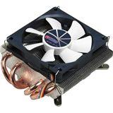 Titan CPU-Kühler TTC-NC25TZ/PW(RB) AMD und Intel Low-Profile,