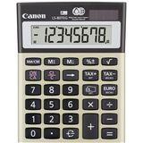 Canon Taschenrechner LS-80TEG