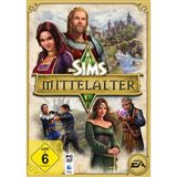 Electronic Arts DIE SIMS MITTELALTER (PC)