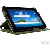 Inter-Tech Samsung Galaxy-Tasche TL-P1001, schwarz