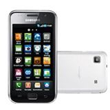 Samsung Galaxy S I9000 (8GB) ceramic White