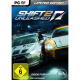 EA NEED FOR SPEED SHIFT 2 UNLEASHED LE (PC)