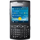 Samsung OMNIA 735 (B7350) Modern Black